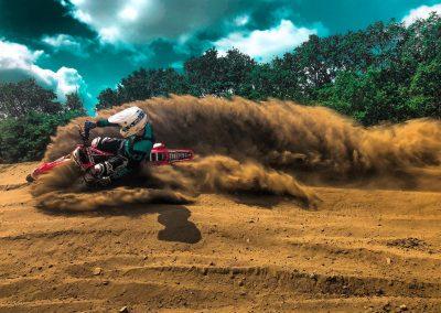 Motocross Josiah Natzke